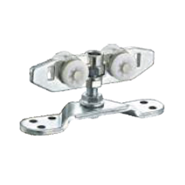 Medium Duty Sliding Door Hardware1