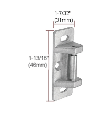 Rim Exit Device Lawrence Hardware