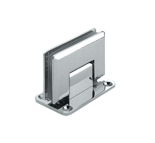 Ssh301 194 90 Degree Shower Hinge Lawrence Hardware