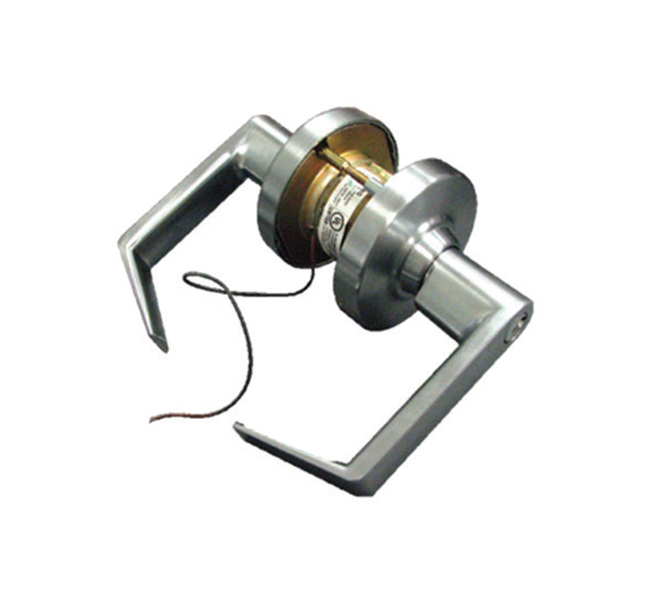 cylindrical-lock