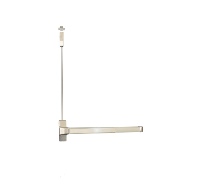 Surface Vertical Rod Exit Devices Svr Lawrence Hardware