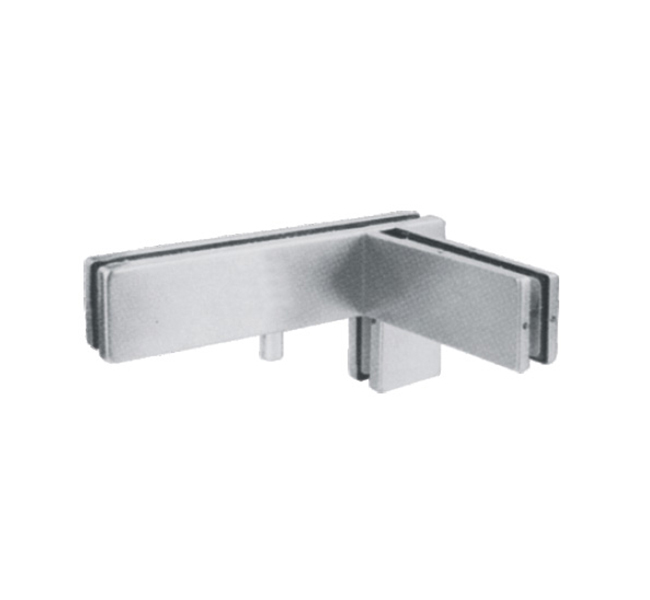 Pc070 Upper Patch Fitting Three Corner Lawrence Hardware